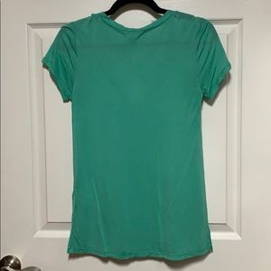 Urban Outfitters Tops - UO teal/blue top